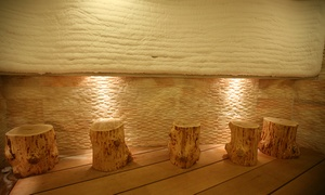 Up to 49% Off at King Spa & Sauna
