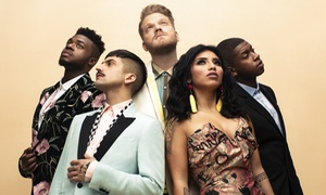 Pentatonix  Up to 43% Off