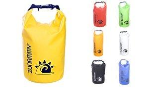 Waterproof Dry Floating Duffel Bag
