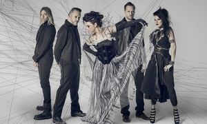 Evanescence + Lindsey Stirling  Up to 43% Off