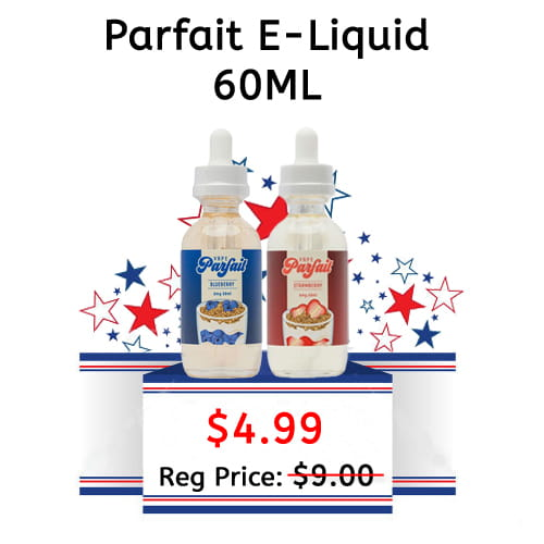 Parfait E-Liquid 60ML