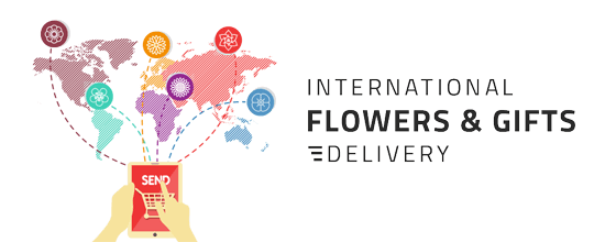 International Flowers and Gifts Delivery