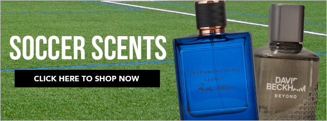 Soccer Scents