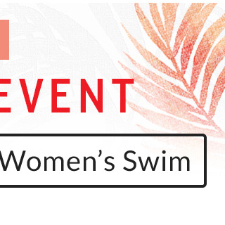 Women's Swim Clearance