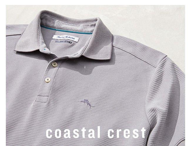 Coastal Crest