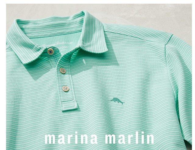 Marina Marlin