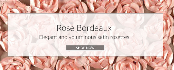 Rose Bordeaux
