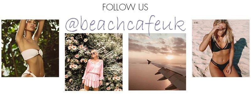 Follow BeachCafeUK