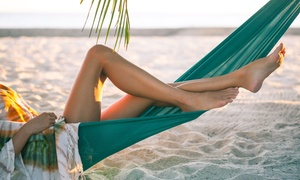 Laser Hair-Removal Sessions