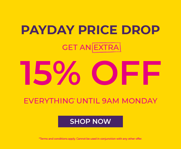 Payday Price Drop