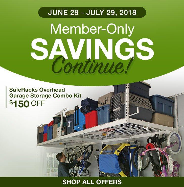 Member-Only Savings Continue!Aquaterra Spas $1000 0ff