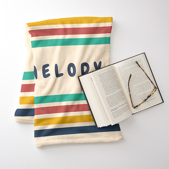 40% Off Fleece Blankets