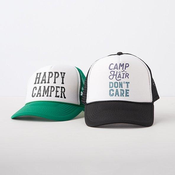 50% Off Trucker Hats