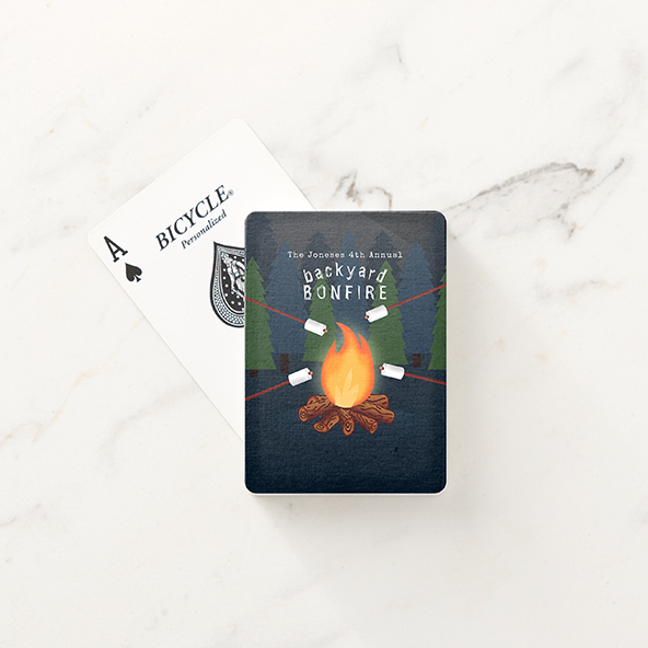40% Off Playing Cards