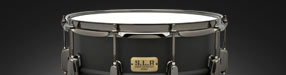 Get Sharp, Crisp, Loud Drum Tone with a Tama SLP Snare!