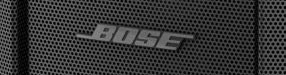 Last Chance: Up to $804 Off Bose PA Systems!