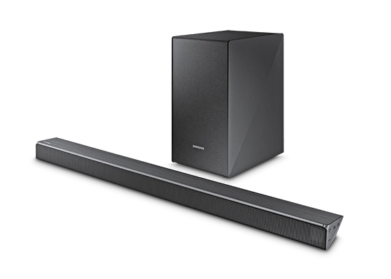 Shop select soundbars*