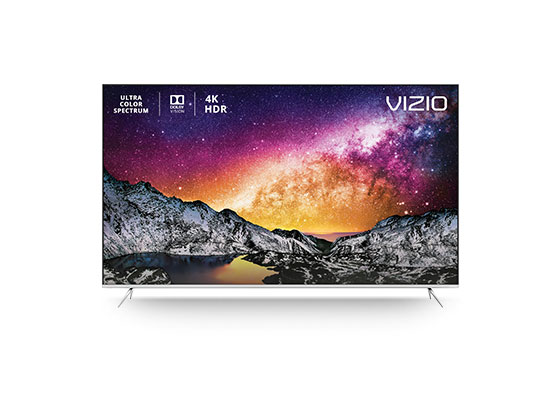 Save* on P-Series 4K Smart TV