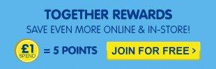 Together Rewards