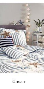 Biancheria da letto >>