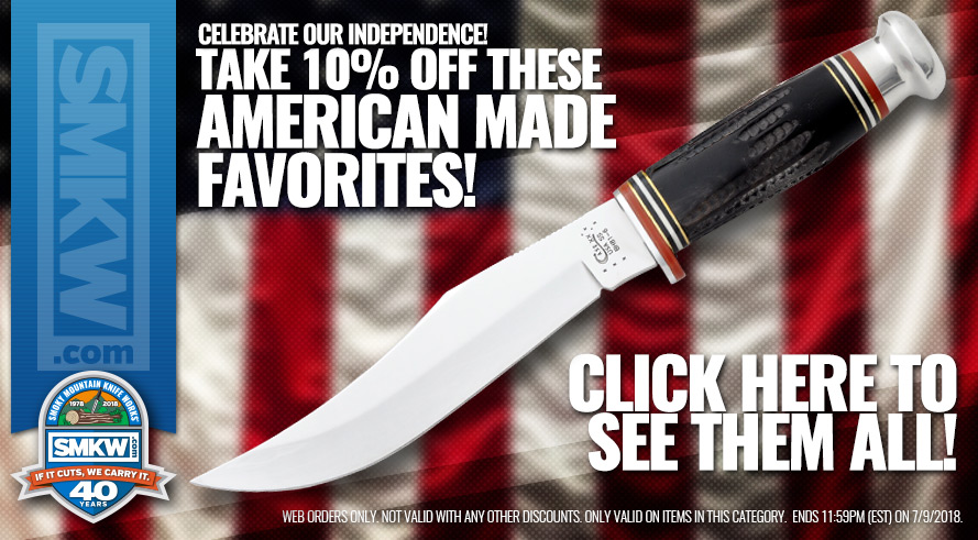 American Made Favorites
