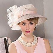 Feather Fascinators Hats Headpiece Elegan...