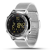 Smartwatch EX18 for iOS / Android Water R...