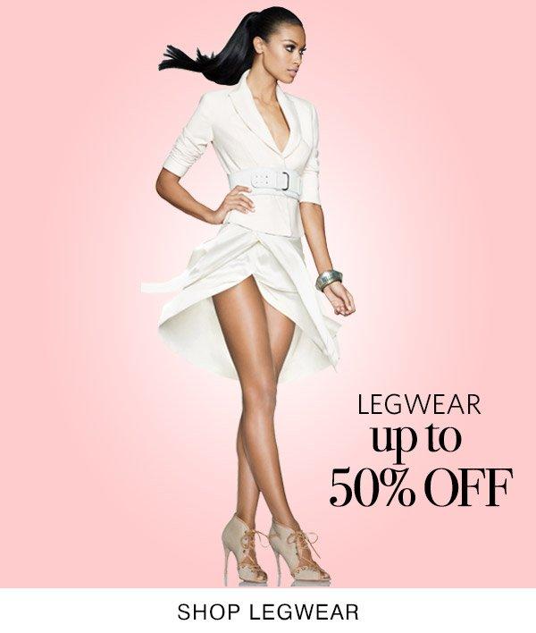 Shop Legwear Sale - Turn on your images