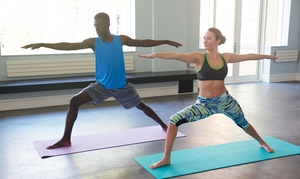 Up to 61% Off Yoga Classes at Integral Yoga Institute New York