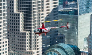Up to 31% Off Helicopter Tours