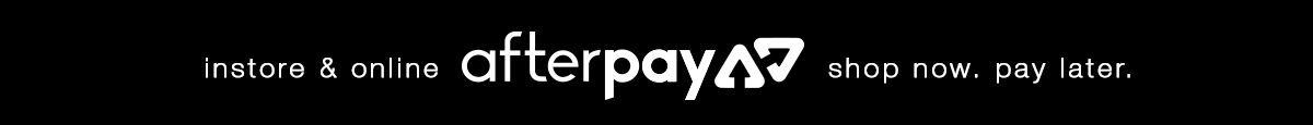 After Pay - Buy now, wear now, pay later!