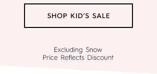 Hero CTA 2 - Shop Kid's Sale