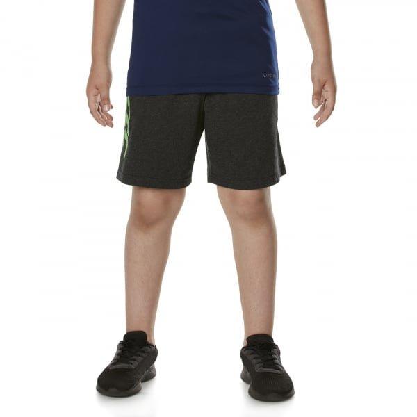 Boys VapoDri Cotton Shorts