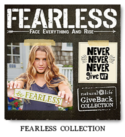 Fearless Collection