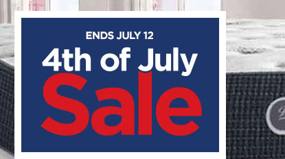 4th of July Sale | Ends July 12