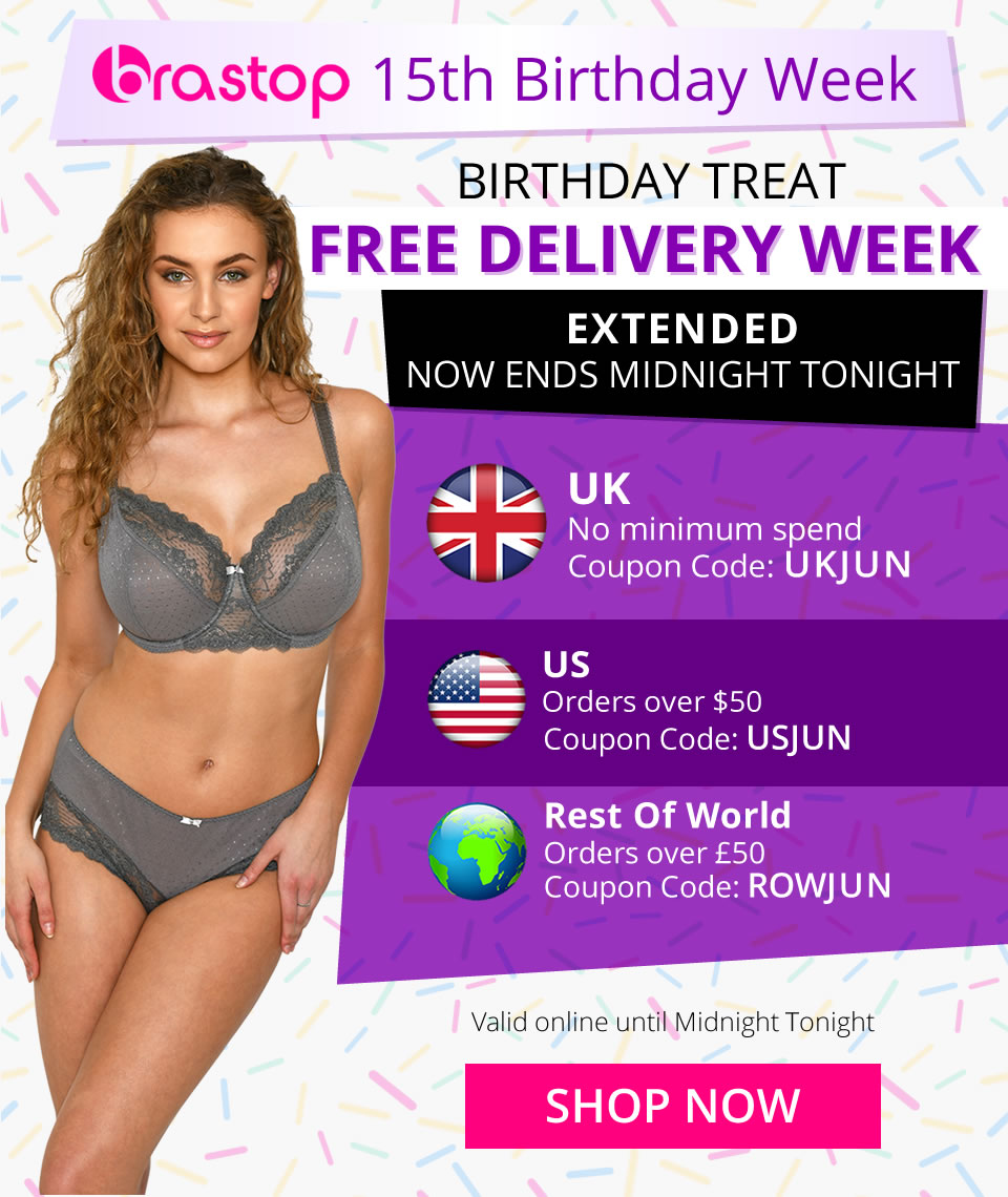 15th Birthday - Free Delivery