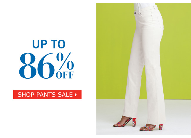 Shop Clearance Pants