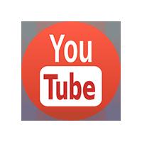 Follow on youtube