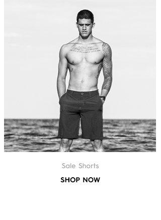 Category 3 - Shop Sale Shorts