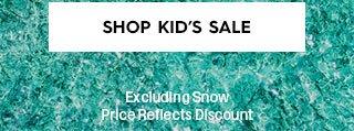 Hero CTA 3 - Shop Kid's Sale