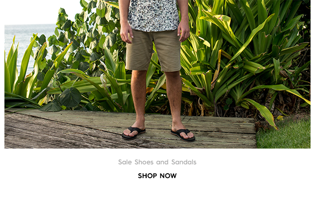 Category 4 - Shop Sale Shoes and Sandals