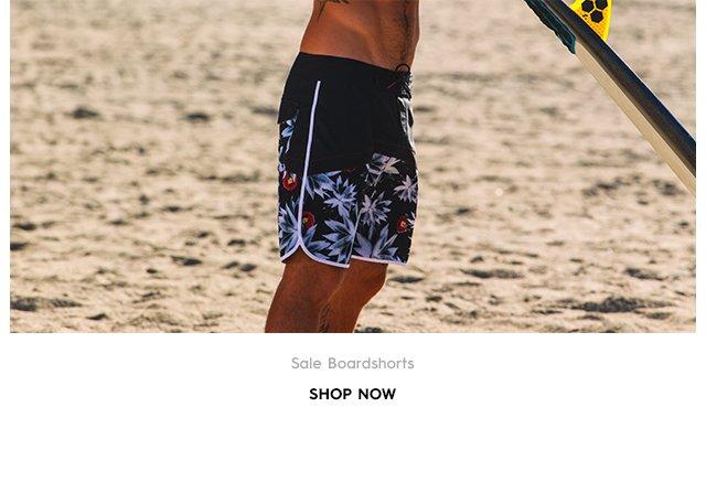 Category 1 - Shop Sale Boardshorts