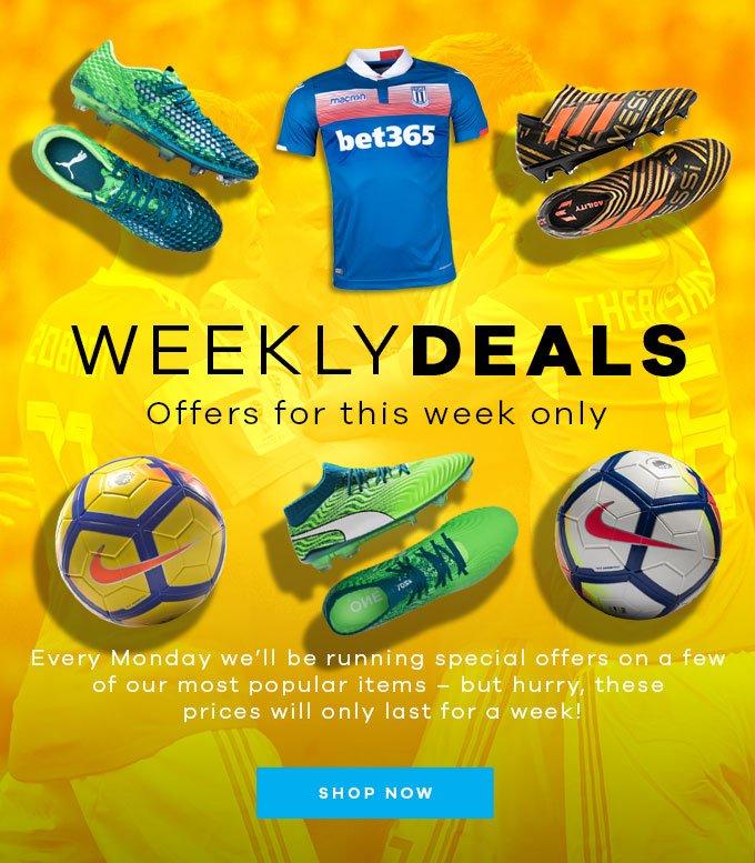 Shop Weekly Deals