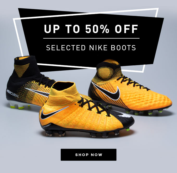 Nike SALE Boots
