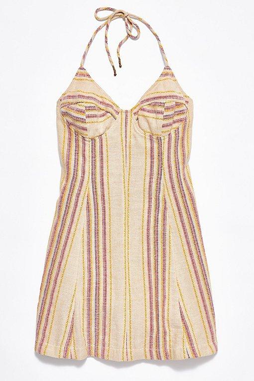Tina Mini Dress