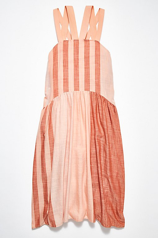 Joyel Midi Dress