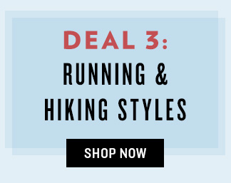 Running Style Clearance