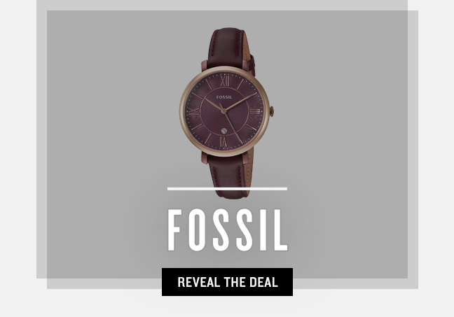 Fossil Clearance