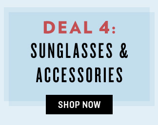 Sunglasses & Accessories Clearance