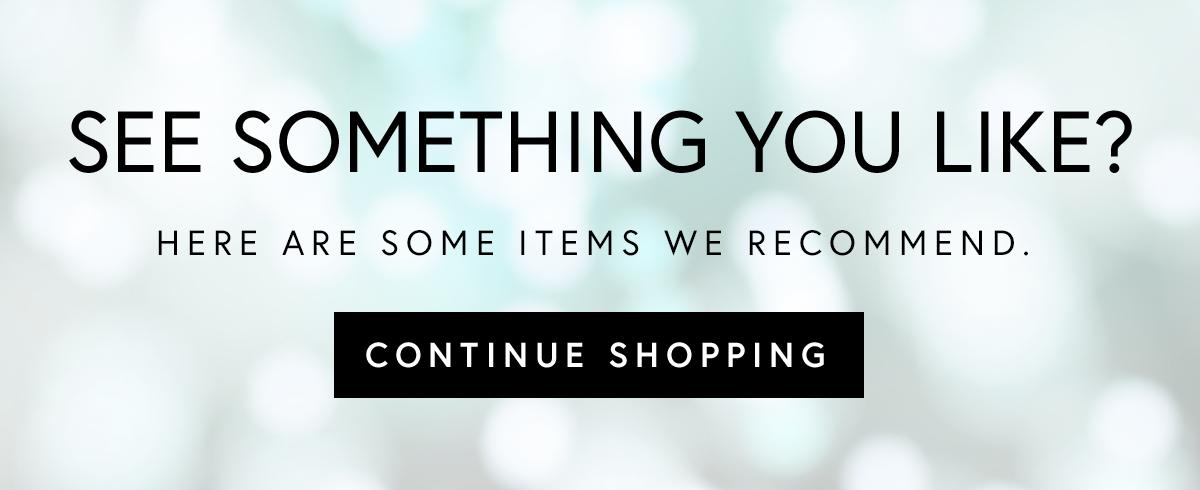 continue shopping